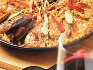 【vol.49】ワインが進む地元食材を使った本格スペイン料理 「コメドール エステラ」
