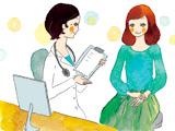 妊娠を望む女性に知ってほしい、「子宮頸がん」という病気