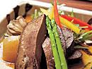 【vol.40】上品かつ繊細な料理の数々に舌鼓を 「旬菜おおたに」