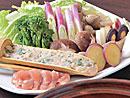 【vol.43】新鮮な鶏を使った鍋でお肌もプルプルに 「鍋・鶏料理 やまたい」