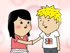 私のダーリンは外国人! 国際恋愛にまつわるエピソード