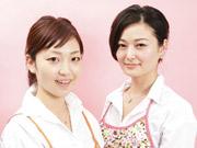 フードコーディネーターデュオ「はまかじ」 今濱久美子さん(29歳)、楫美波さん(24歳)