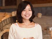 たからの窯 講師 造形作家 塚本直美さん(38歳)