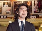 シネマ・ジャック&ベティ 支配人 梶原俊幸さん(34歳)