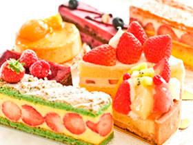 和洋のお菓子が大集合「いしかわスイーツ博2012」が開催