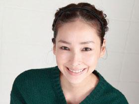 麻生久美子さんにインタビュー