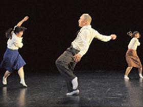 2月は横浜で 舞台芸術の最先端を 楽しんじゃおう!