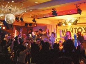 音楽に合わせて踊っちゃおう! 「横浜ケントス」