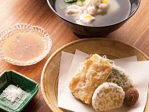 【vol.54】和食の素晴らしさを再発見するぜいたくなひととき「老松 喜多川」