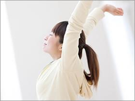 ハッピーホルモンが増えて、心も体も変わる!美呼吸のすすめ