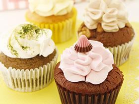 「SALLY'S CUP CAKE」「トニーローマ 札幌時計台前店」を紹介