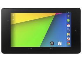 新しいGoogleのタブレット『新型Nexus7』の使い勝手は?