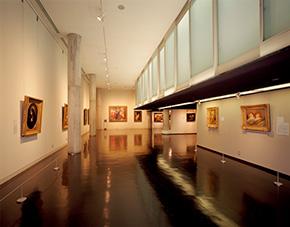 乙女の美術館案内「第2回:建築もステキ 国立西洋美術館」