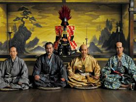 第26回東京国際映画祭、いよいよ開幕