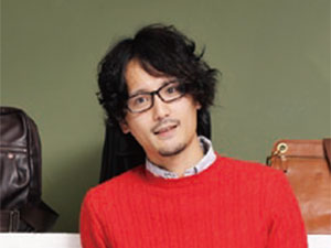 【vol.16】 輪怐(リンク) 難波シティ店 店長 有山玲央さん