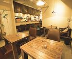 食堂cafe Takemoku