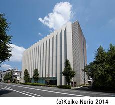 山種美術館 (c)Koike Norio 2014