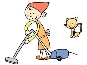 一人暮らしや共働き夫婦に利用者拡大中! 家事代行サービスの内容は?