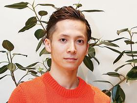 【vol.19】エディション グランフロント大阪店 スタッフ 池垣瑠偉さん