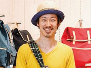【vol.22】ルル プラスプラス なんばパークス店 店長 濱本 優貴さん