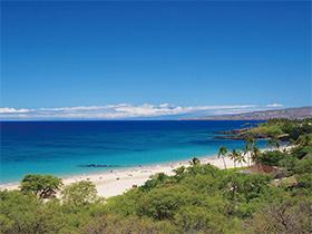 自然のパワーがあふれる癒やしスポット・ハワイ島