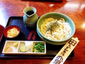 本場のうどんはやっぱり美味しい!!香川旅行記2