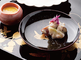 【vol.71】日本文化が伝わる情緒豊かな料理を「旬菜 桜花」