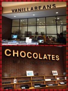カカオ豆からチョコを作るワークショップに参加@みなとみらい