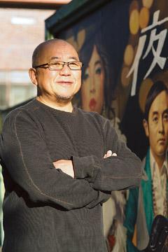 景山健さん