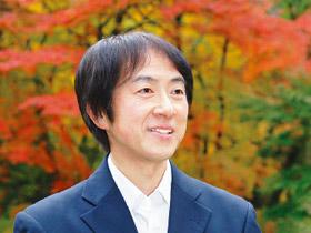 三溪園/公益財団法人 三溪園保勝会 事業課 吉川利一さん(49歳)