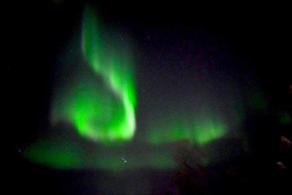 【最近のベスト旅行】⑤フィンランド 夜空を駆け巡る神秘のオーロラ編2