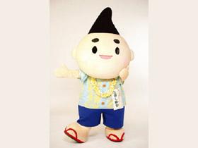 春の湘南茅ヶ崎へ ご当地キャラクターに 会いに行こう!