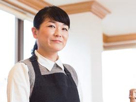料理研究家・料理人、フードコーディネーター「KITCHEN ASUKA」主催 清水明日香さん