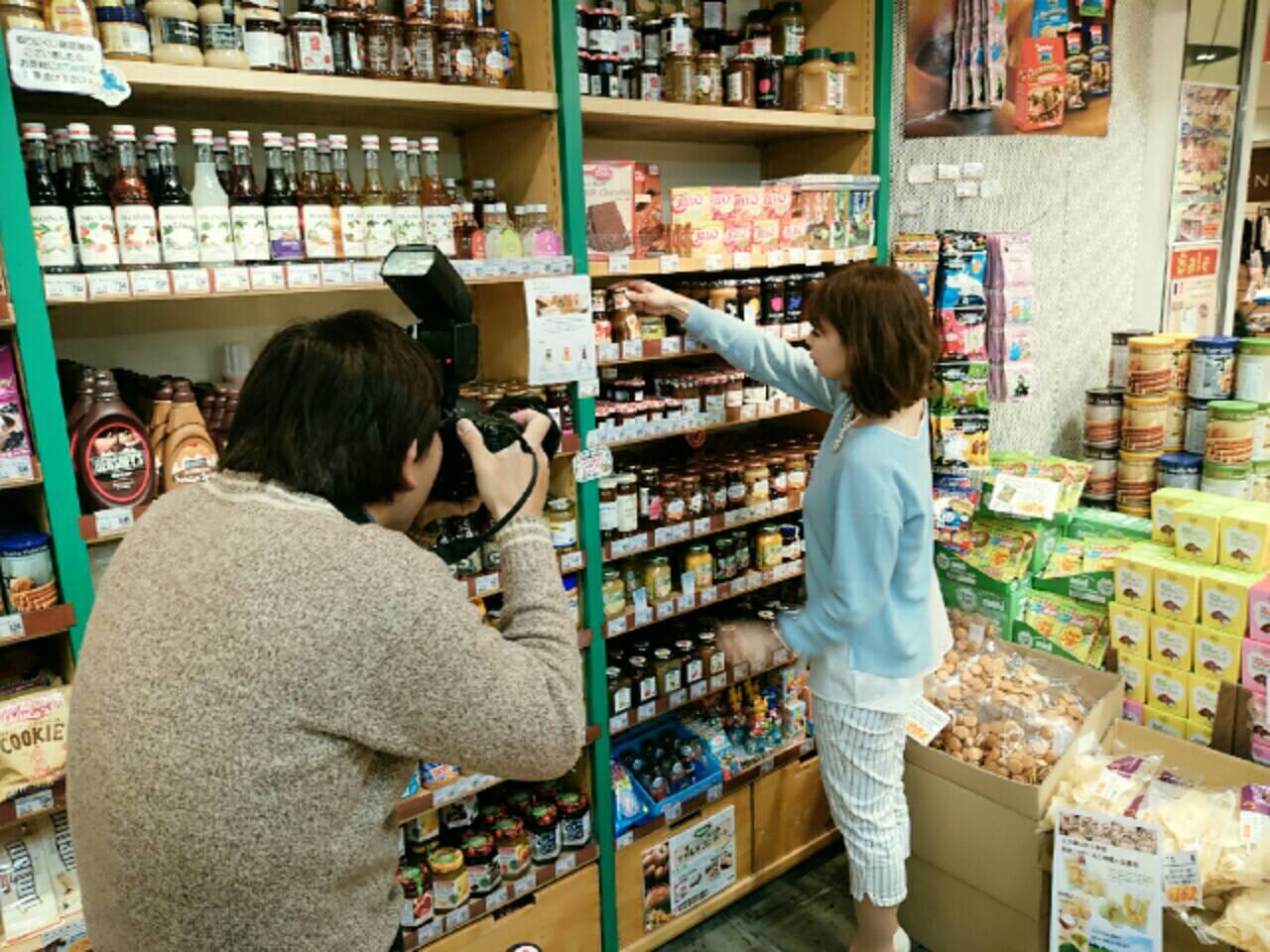 横浜ポルタで世界各国の食品がGETできる!お気に入りを見つけに行こう!