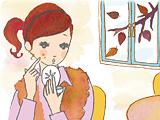 """風邪、肌トラブル、不調...冬の悩み解消 今こそスパッと""""免疫力""""をアップ!"""