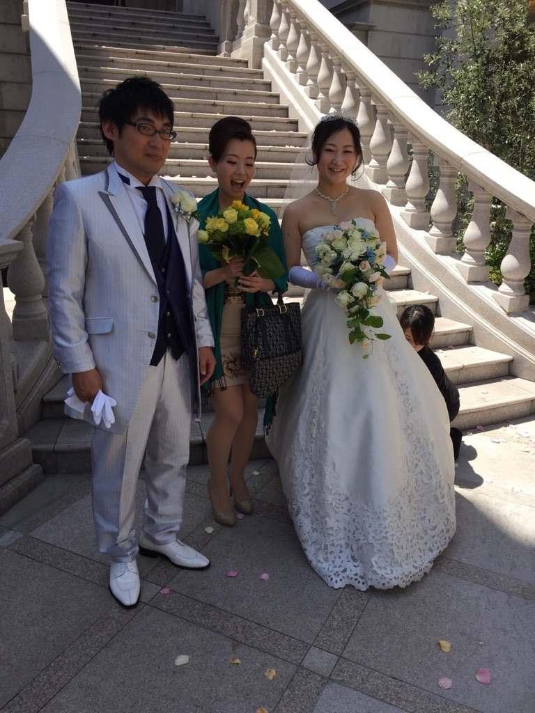 ♡名古屋の結婚式♡