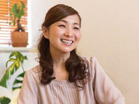 aplicie フットセラピスト・姿勢&ウオーキング講師 大島道子さん(46歳)