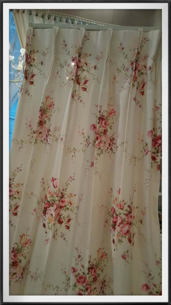 ♡新居のカーテン探し♡