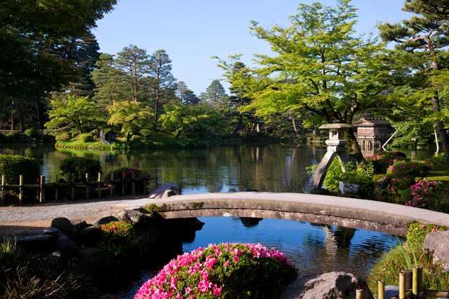 石川県出身の私がオススメする、石川県の観光スポットあれこれ【金沢観光】