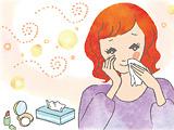 華麗な春でいこう! 花粉症のお悩み克服プラン伝授します