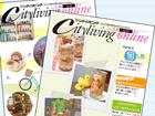 ウェブマガジン・シティリビング online 5月8日号をチェック