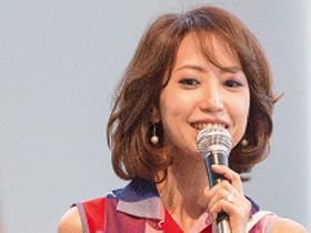 美小柄プロデューサー 廣瀬淑子(よしこ)さん(37歳)