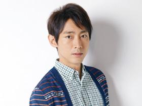 小泉孝太郎さんにインタビュー