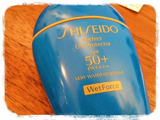 【紫外線対策】水・汗を味方につけるサンスクリーン!夏レジャーにピッタリ