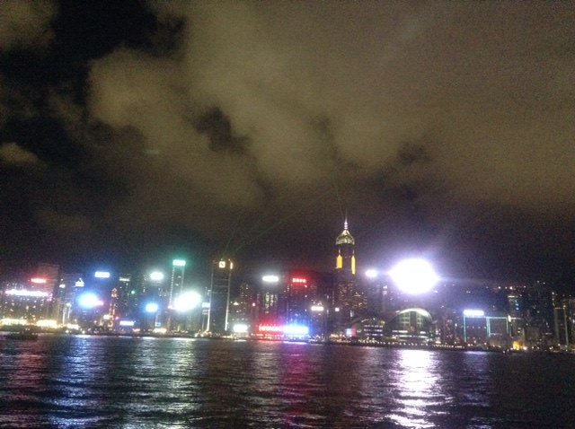 丸ごとまりんぼ☆ふらり香港に一人旅★その2★