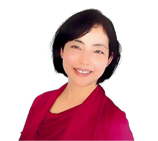 コーチングオフィス円代表 高橋美佐さん