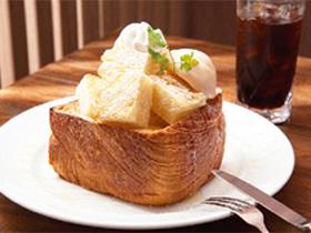 橋本に県内1号店がオープン 人気のデニッシュ食パンを カフェで味わおう!