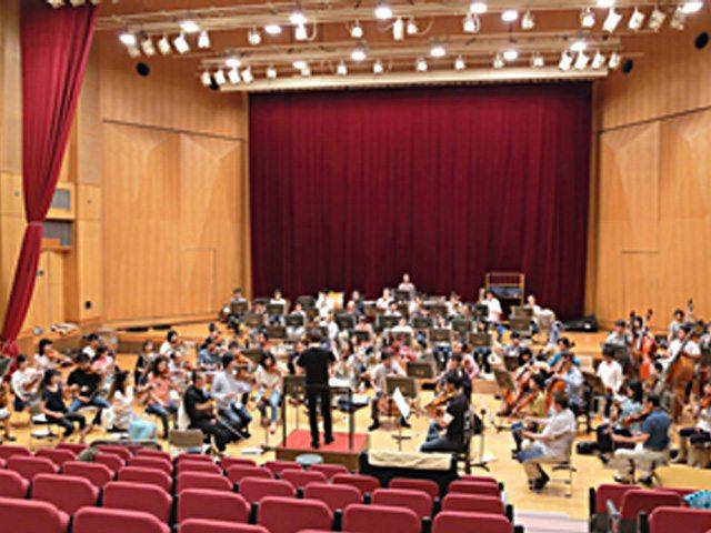 チケットプレゼントも♪ 「神奈フィル」で地元オーケストラを楽しもう!