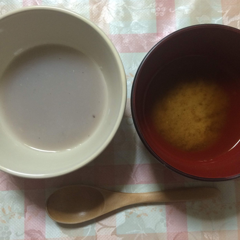 【ダイエット】プチ断食5日間プログラム【4日目回復食】
