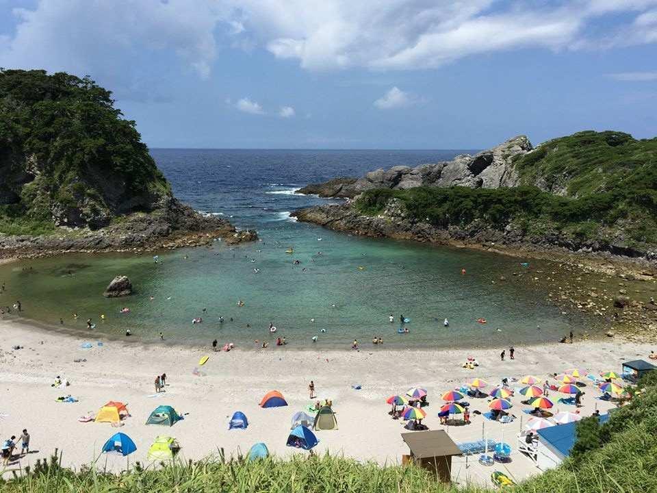【絶景】東京の島・式根島の楽しみ方【海】